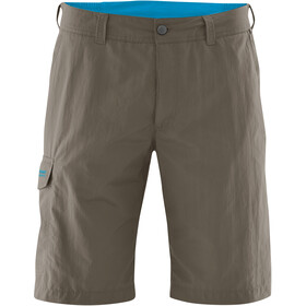 Maier Sports Bermuda Men, teak